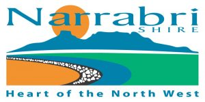 Narrabri Shire Logo